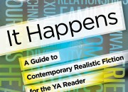 New from VOYA Press! It Happens: A Guide to Contemporary Realistic Fiction for the YA Reader
