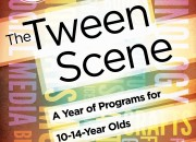 New from VOYA Press! The Tween Scene: A Year of Programs for 10- to 14-Year Olds